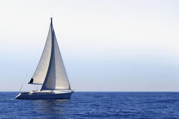 关于帆船的知识