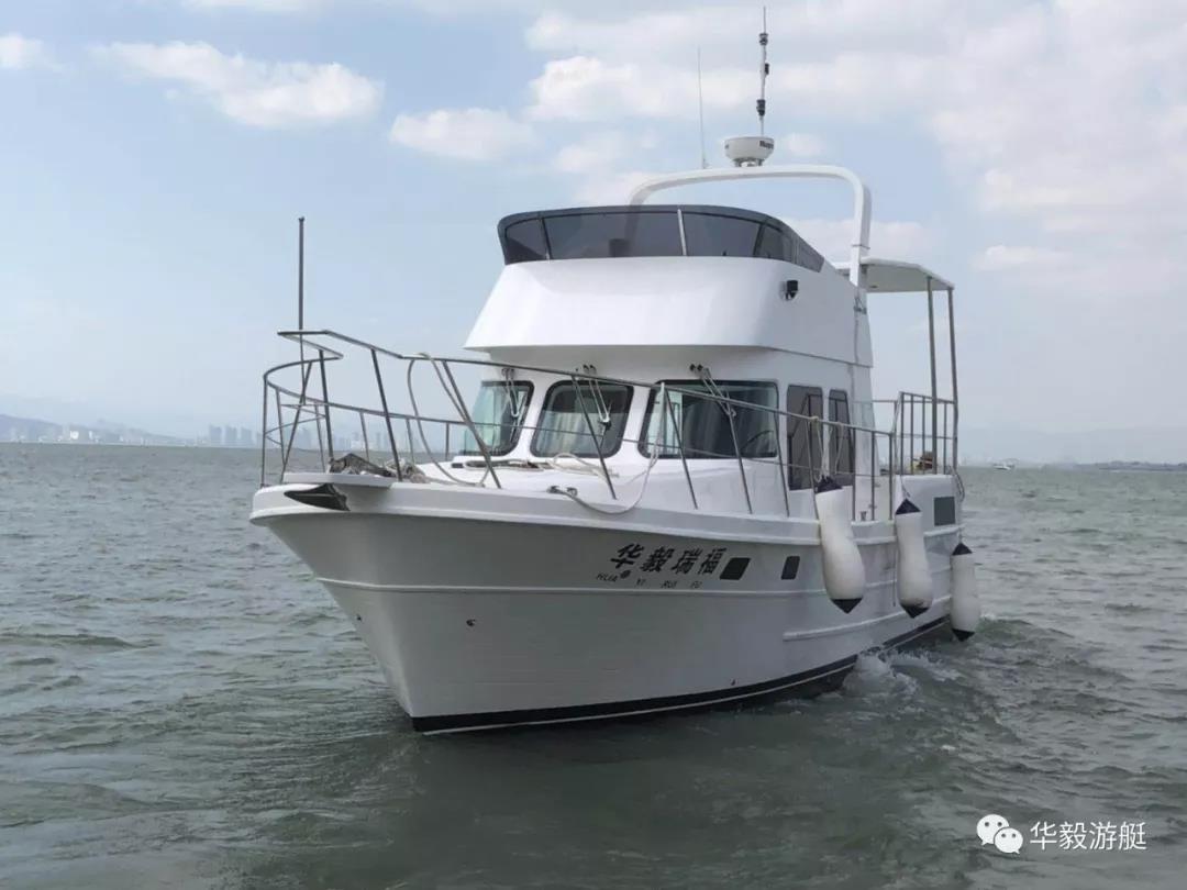 Sea-Stella 希仕德徕 40