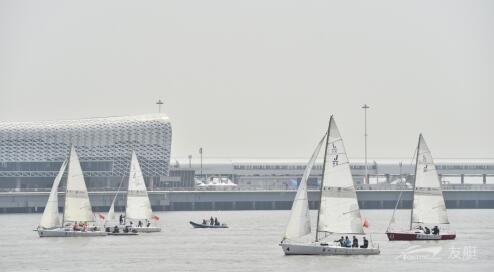 2019上海邮轮港国际帆船赛圆满落下帷幕
