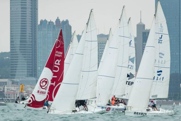 国际名校帆船赛圆满落幕 厦门大学稳获冠军