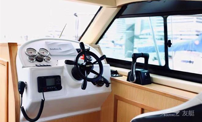厦门五缘湾游艇出海体验