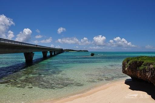 双子星号 | 4天3晚:宫古岛寻找世界最初的蓝