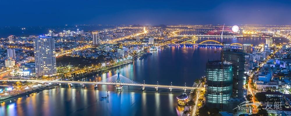 【星梦邮轮】世界梦号 | 6天5晚:芽庄+岘港——探访法式温情与东方文化的交融
