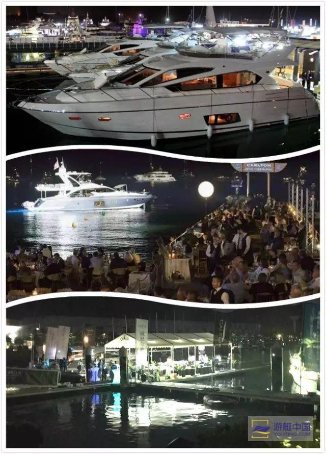 2018中国(深圳)国际游艇展
